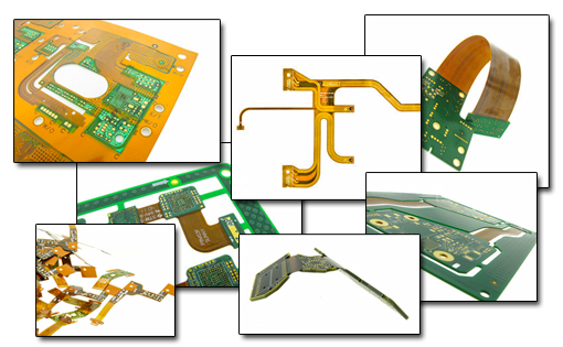 RIGID-FLEX PCB QUOTE REQUEST