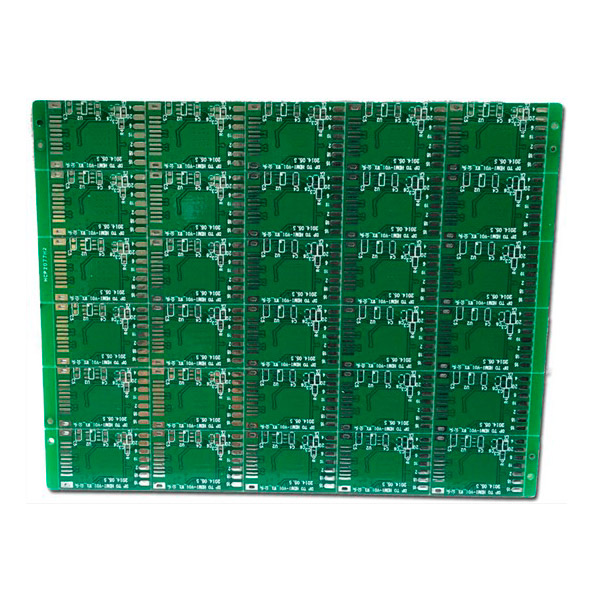 3 layers PCB