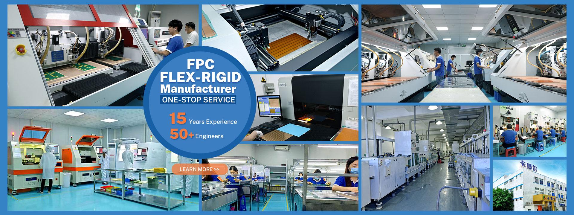Flexible Circuit Board Fpc Pcb Mcpcb Pcba Shenzhen Capel Learn About Boards 3 2 1